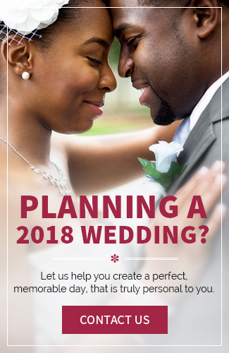 Planning a 2018 wedding?