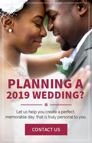 Planning a 2019 wedding?