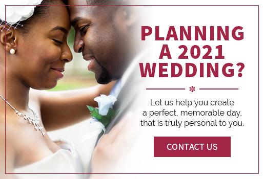 Planning a 2021 wedding?